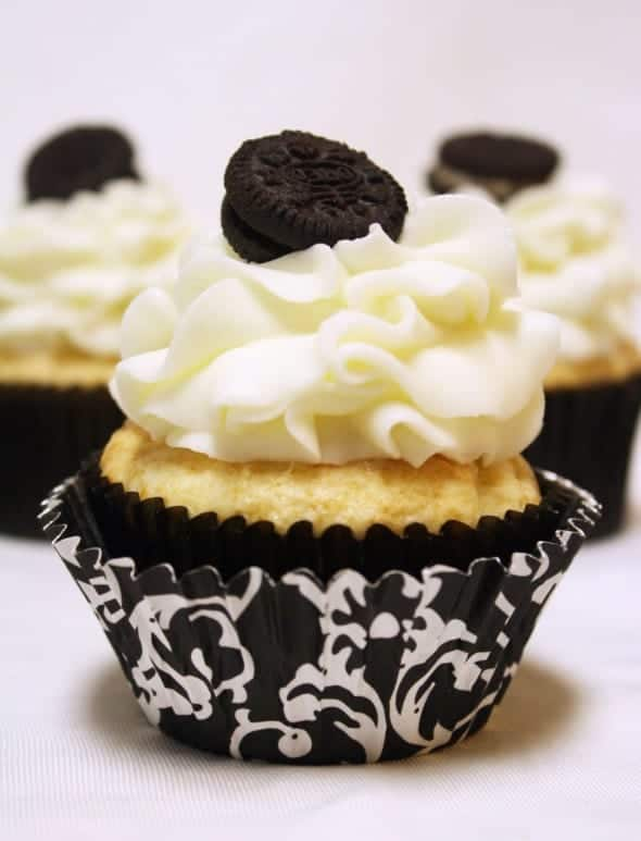 Chocolate Filled Cupcakes Recipes Filled Cupcakes Recipe