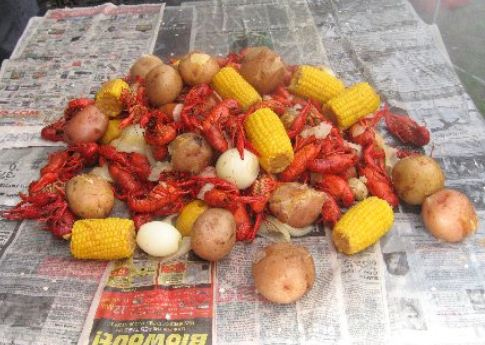 how to cook corn boil