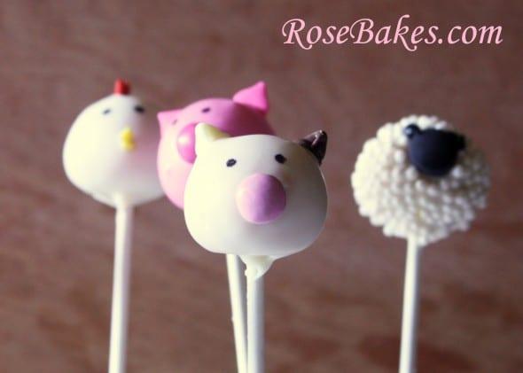 Can Lollipop Sticks Be Used Fot Cake Pops