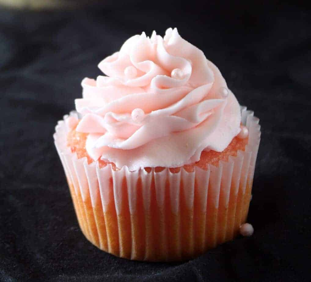 Recipes For Strawberry Cake Icing