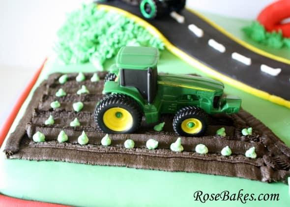 Cake Decorating Designing Wheel