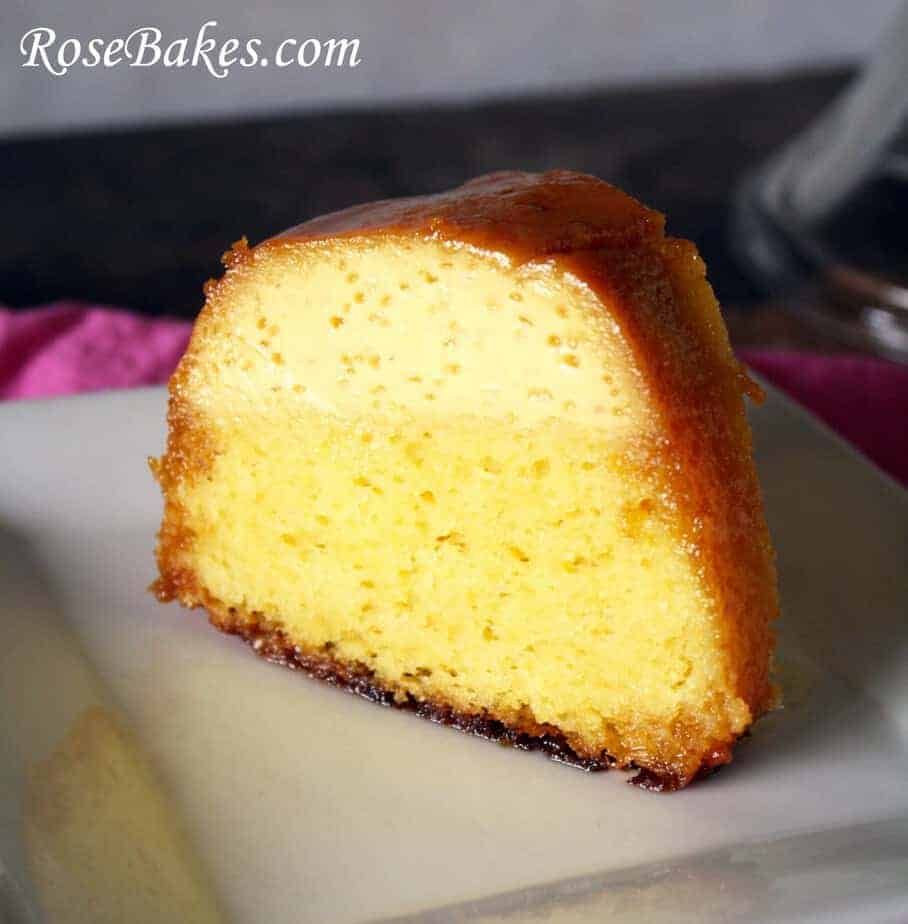 Happy mothers day moms flan cake recipe forumfinder Gallery
