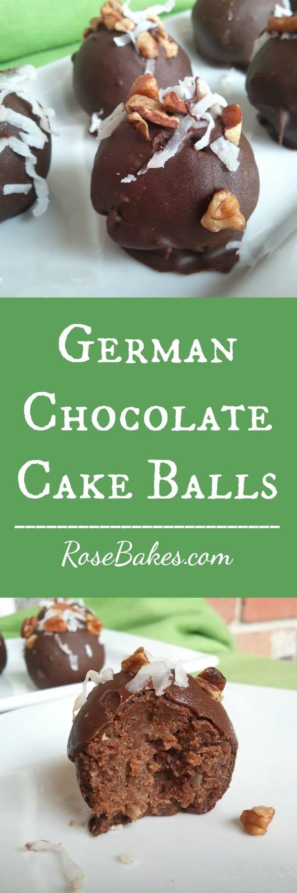 Chocolate Mush Cake Recipe