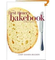 The First Timer's Bakebook Guide to Bread and Rolls