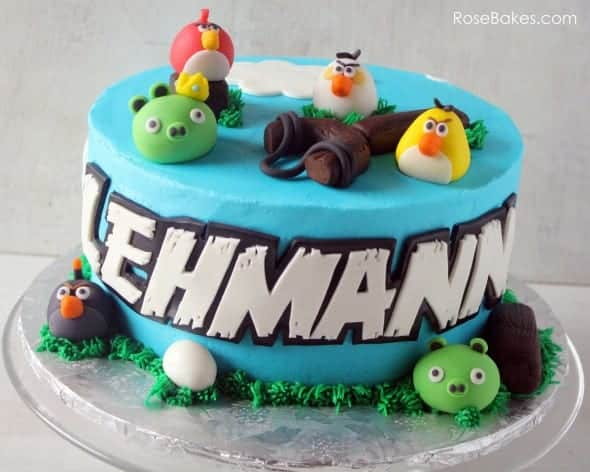 angry birds cake angry birds cakes bakes 1307