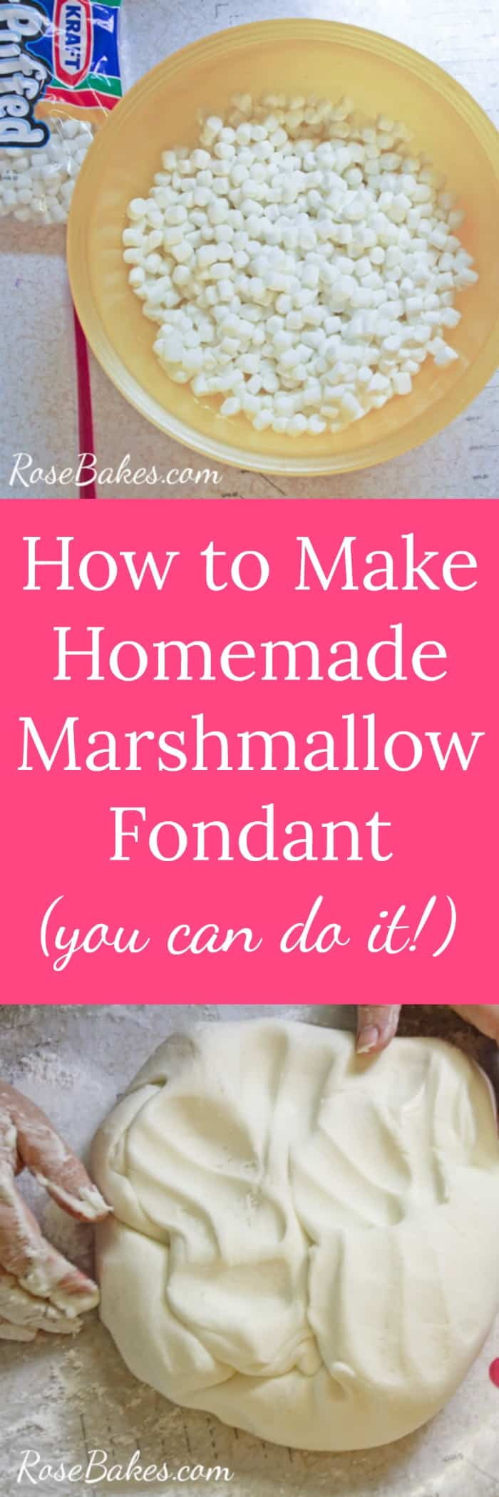 How to Make True Black Marshmallow Fondant How to Make True Black Marshmallow Fondant new pics
