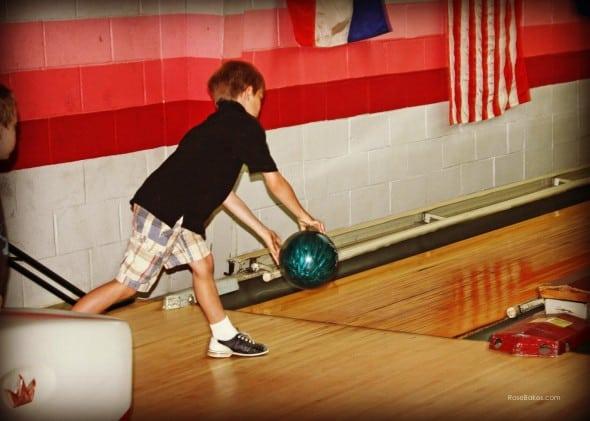 Noah Bowling