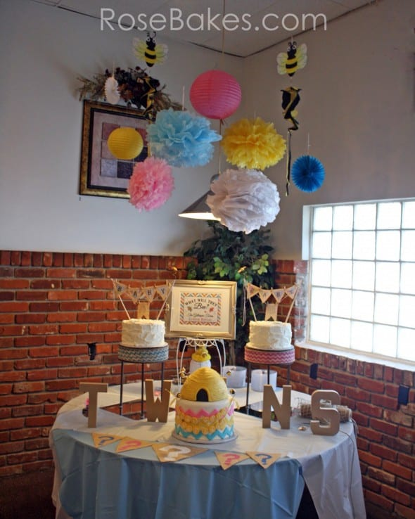 Gender Reveal Table WM