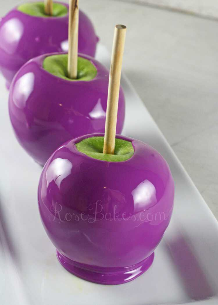 What to make from apples 6