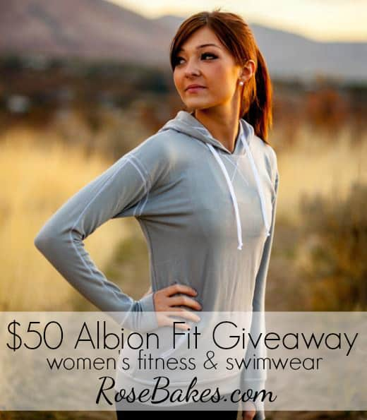 Albion fit coupon code