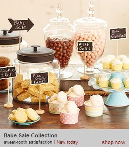 Bake Sale Collection