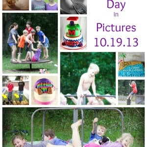 My Day in Pictures Collage