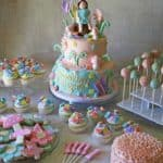 Vintage Fairy Party