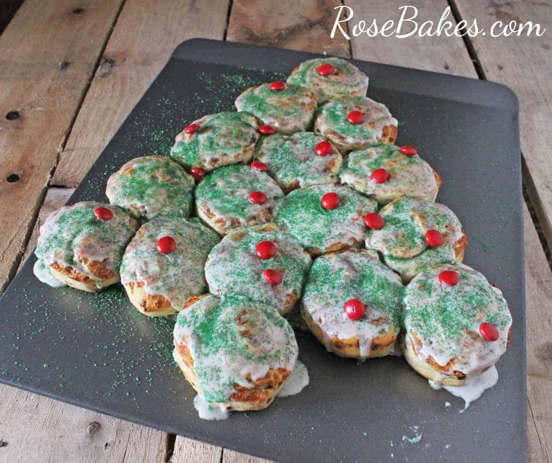 How to make easy christmas morning breakfast