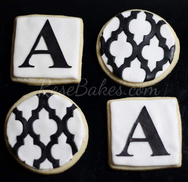 A Gallerie Cookies