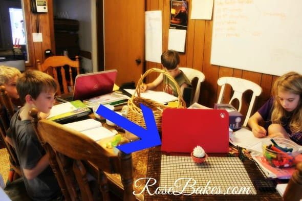 Homeschooling and Photography