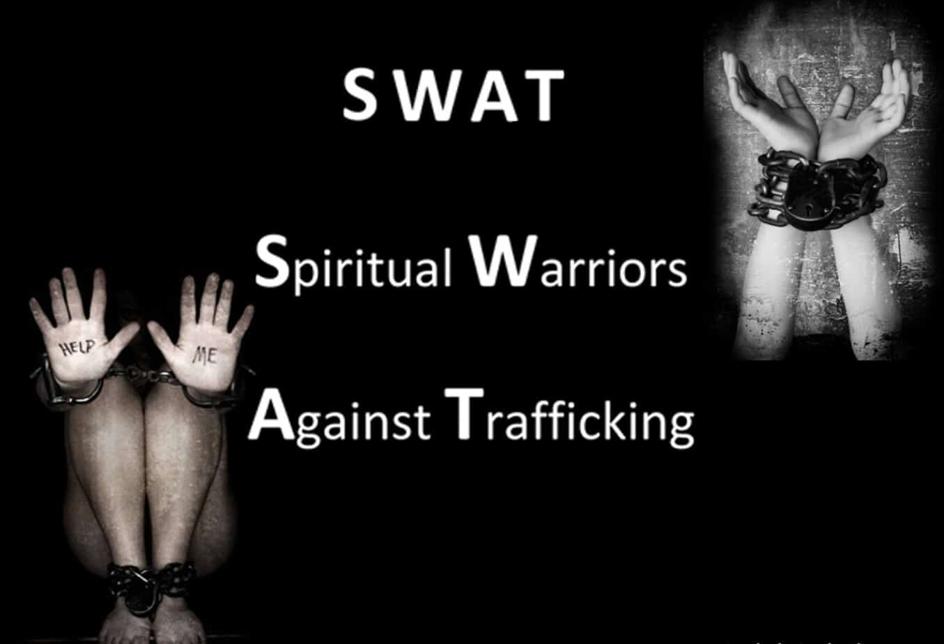 Click to visit SWAT on Facebook