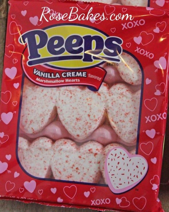 Vanilla Creme Peeps