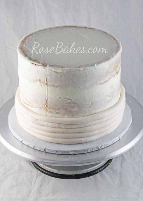 How to Make a Pancake Cake 04