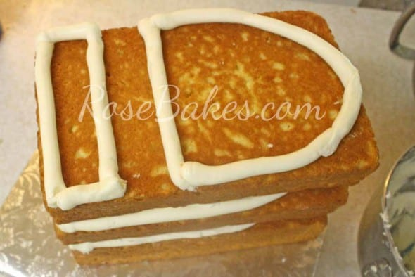 How to Carve a Ship Cake 05