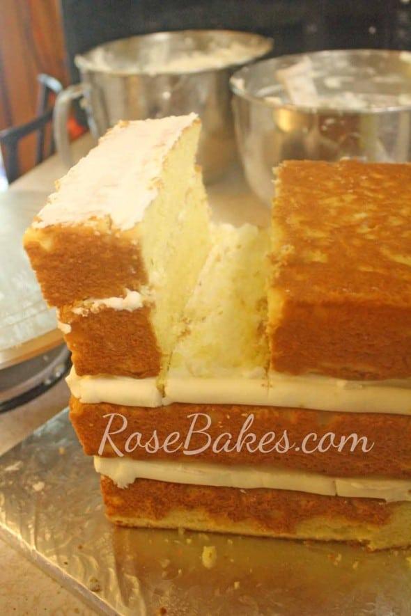 How to Carve a Ship Cake 08