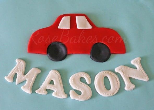 Onesie Car