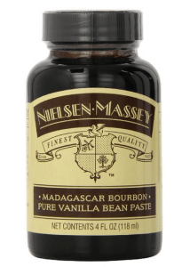 Click to see Nielsen-Massey Madagascar Bourbon Pure Vanilla Bean Paste