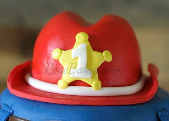 Edible Cowboy Hat