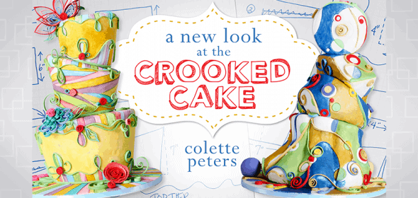 A New Look at the Crooked Cake