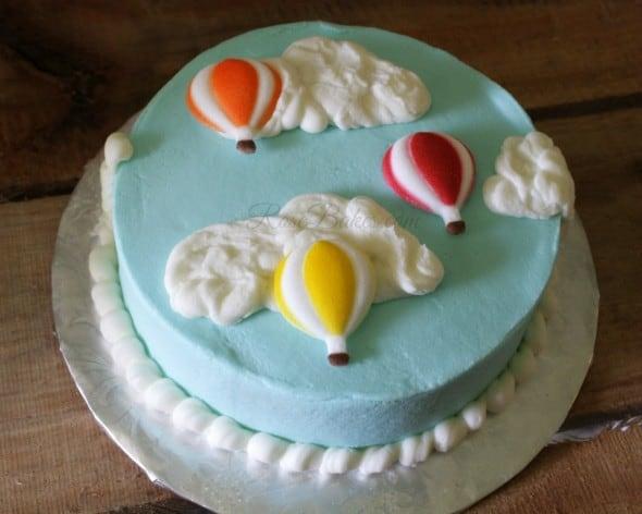 Cupcakes Smash Cake