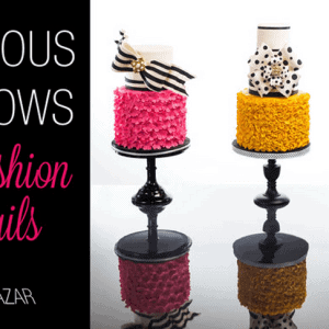 Fabulous Bows and Fashion Details
