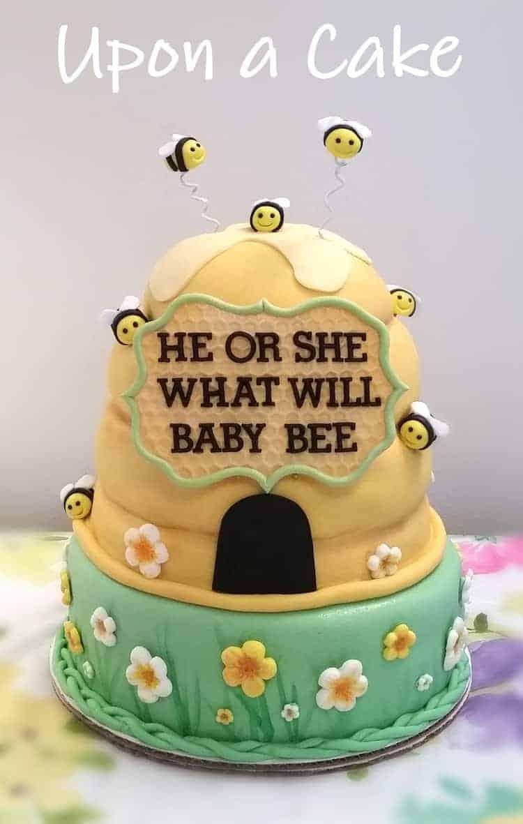 Amanda Bakes Cake