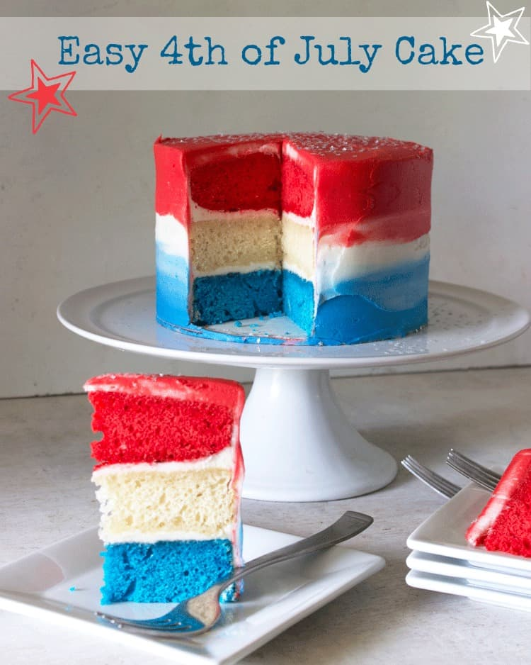 Easy-4th-of-July-Cake-Tutorial