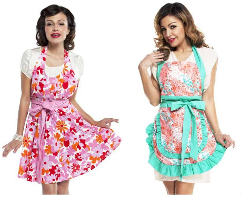 Flirty Aprons Irregular Sale