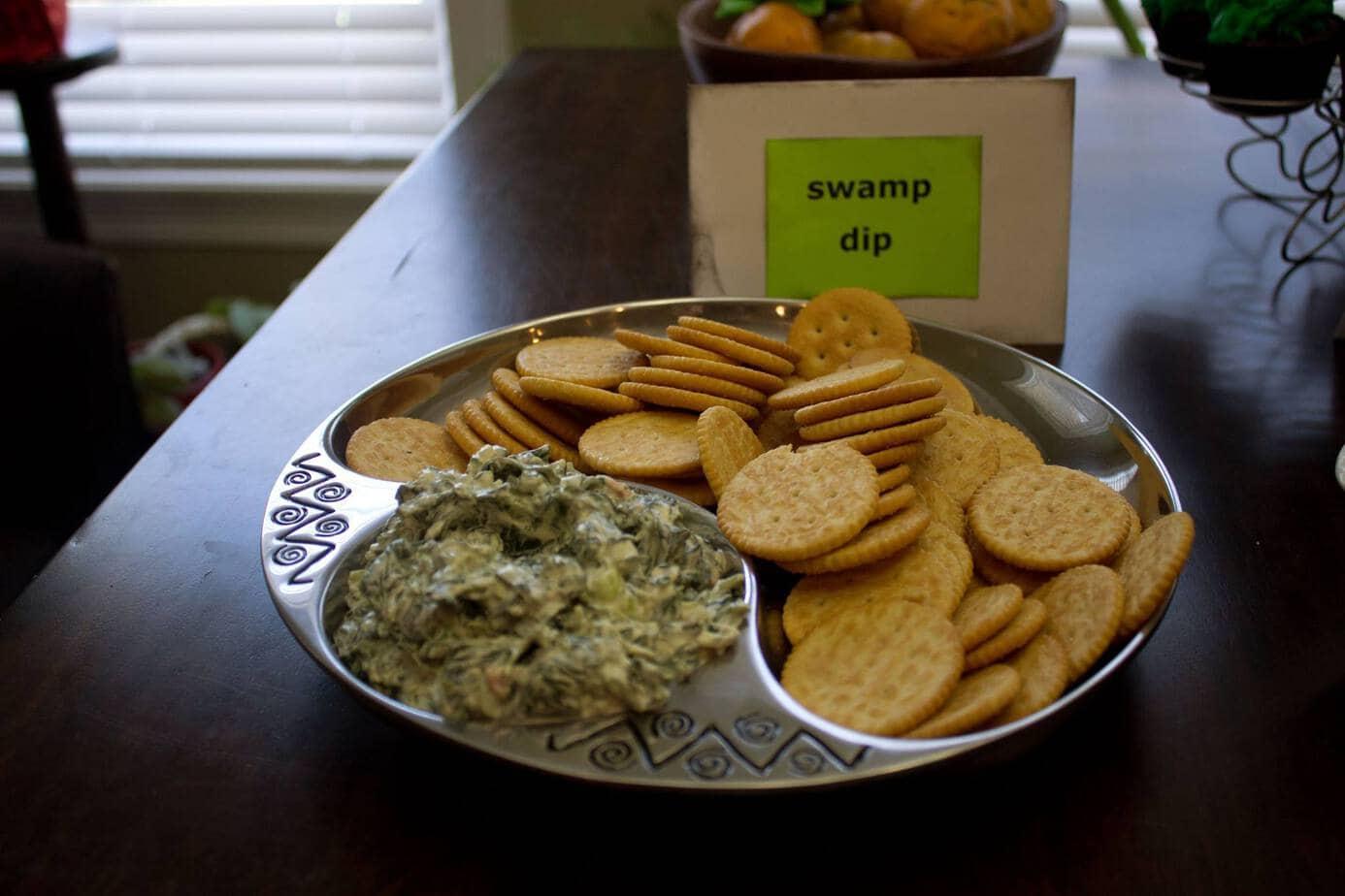 Swamp Dip