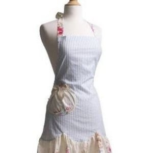 Women's Marilyn Country Chic Apron $9.99 Free Shipping