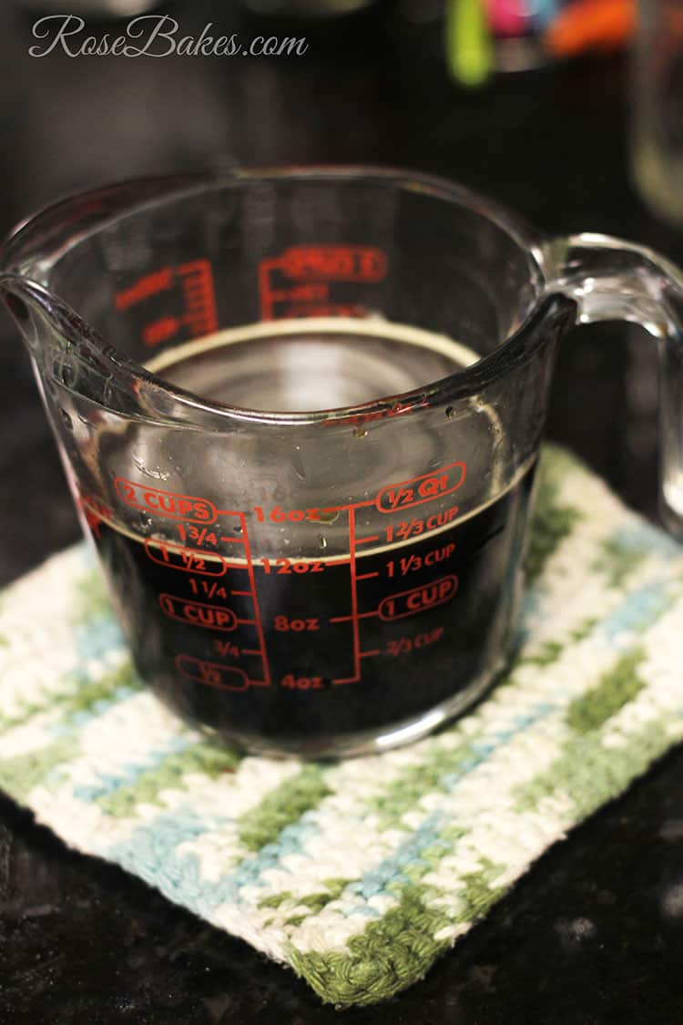 Coffee Mixture