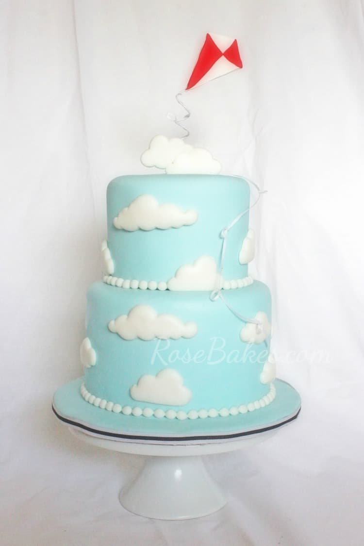Can You Fly With A Cake
