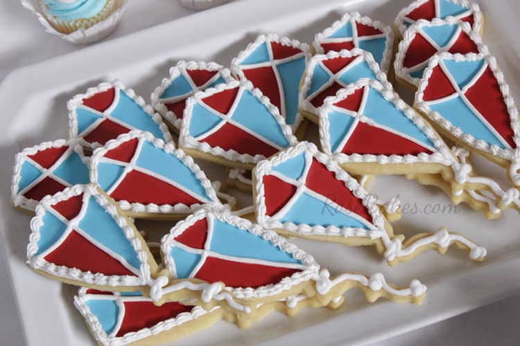 Mary-Poppins-Kite-Cookies