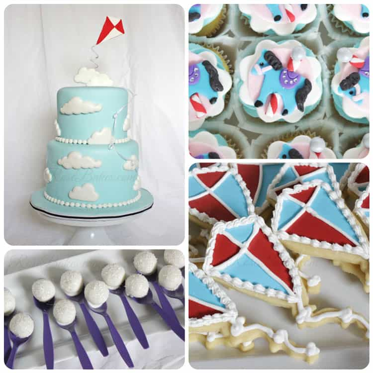 Mary-Poppins-Party-Cake-Cake-Pops-Cookies-Cupcakes