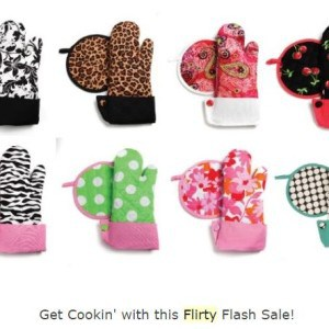 Oven Mitts & Pot Holders $5 Sale