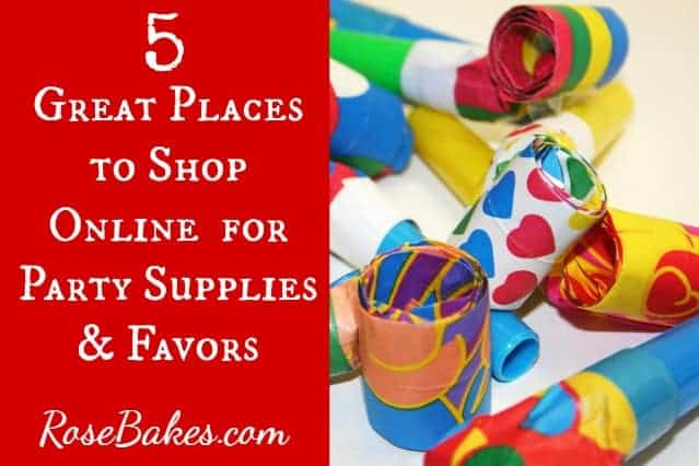 Good places to online shop