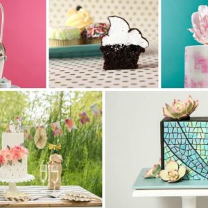 DO NOT MISS THIS! All Craftsy Cake Decorating Classes $19.99 or less!!