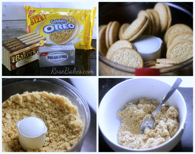 OREO Cookie Balls Recipe Pics