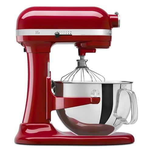 Kitchenaid Mixer as low as $107 90 shipped after Kohl s
