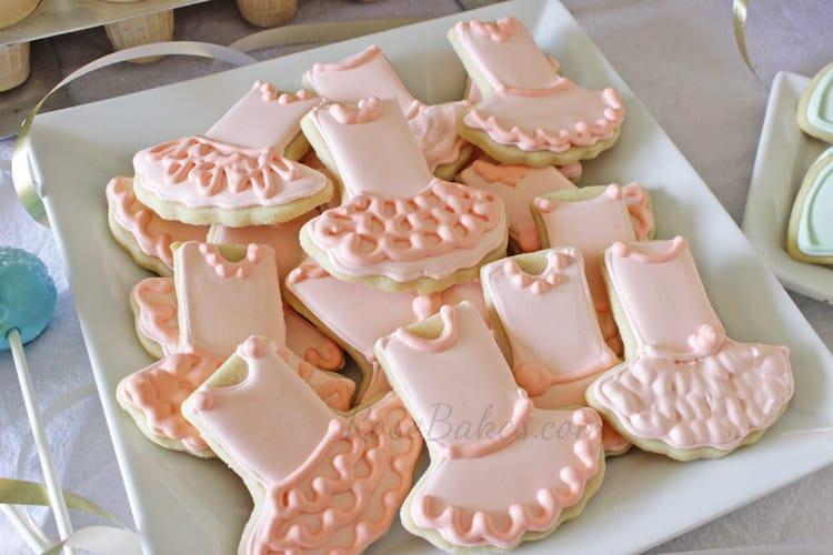 Tutu-Cookies