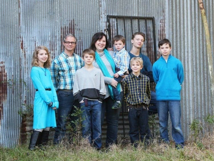 Best Family Pic 750 Orton