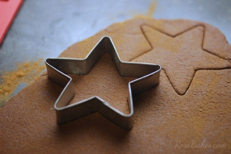 How to Make Cinnamon Ornaments 04