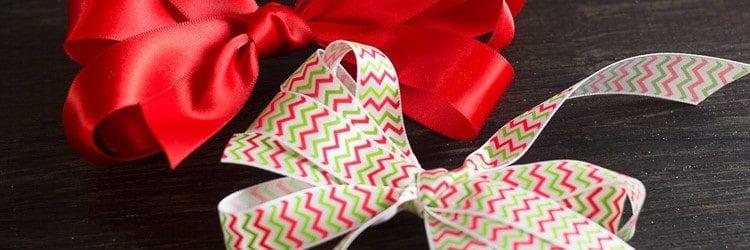 Easy Bow Tutorial | RoseBakes.com