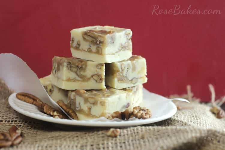 Pralines-and-Cream-Fudge
